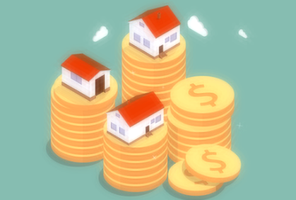 The Net Worth Of A Homeowner Is 44x Greater Than A Renter!