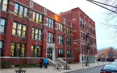 Spring 2020 School Spotlight