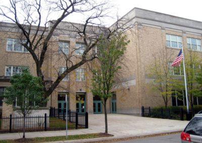 Peirce School