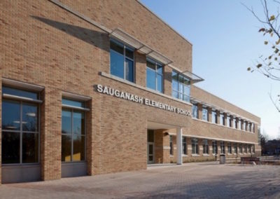 Sauganash Elementary