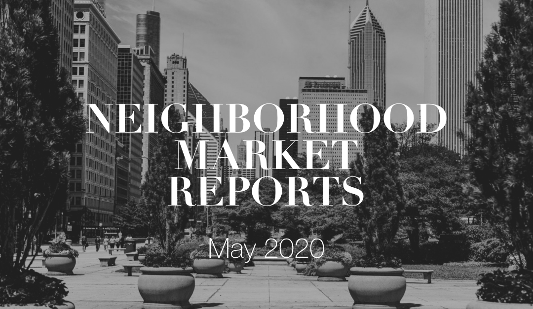 May 2020 Neighborhood Market Reports