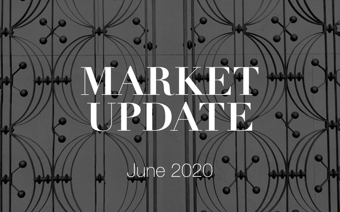 June 2020 Market Snapshot