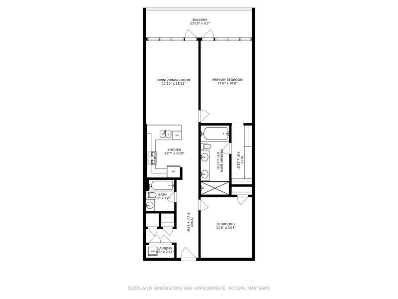 15_3946NRavenswoodAve_Unit507_401_FloorPlan_LowRes