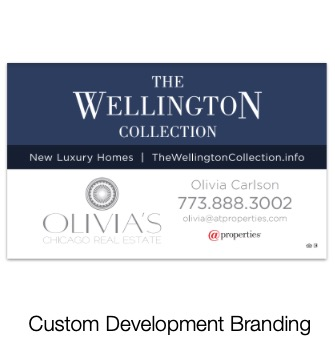 Custom Development Branding