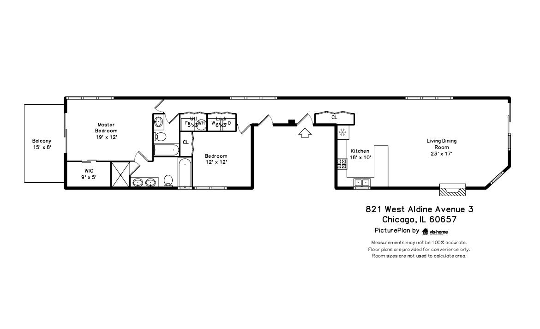 Floor Plan PNG